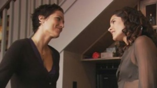 The L Word 03x08 : Latecomer- Seriesaddict